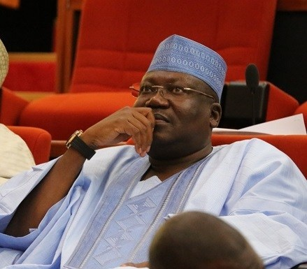 Buhari to officially inform Goje and Ndume that Lawan is an APC official candidate for the senate's office
