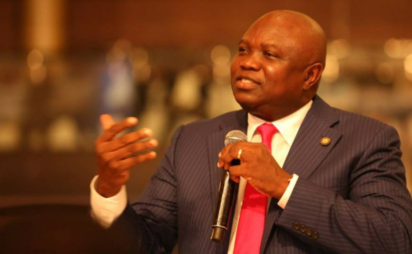Lagos State House of Assembly passes N874bn budget one month to end of Governor Ambode's tenure