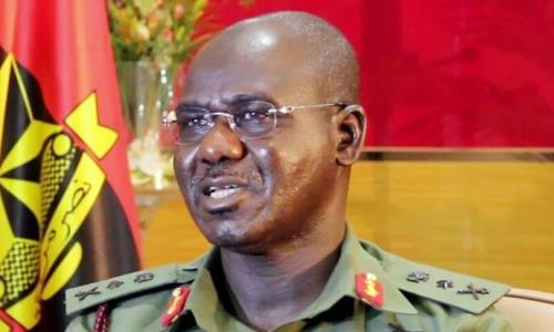 Non Stop Shootings to rock Owerri, Imo state for five days – NigerianArmy