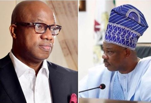 The government house is ready if you want to move in tomorrow – Amosun tells governor-elect, Dapo Abiodun