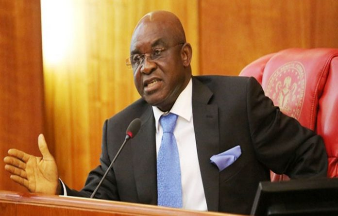EDUCATIVE | ABANDONED PROPERTY IMPLEMENTATION COMMITTEE HEADED BY SEN. DAVID MARK SEVERED IGBONATION