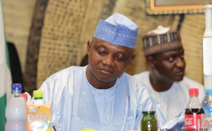 Buhari Can Rule Nigeria From Anywhere In The World – GarbaShehu