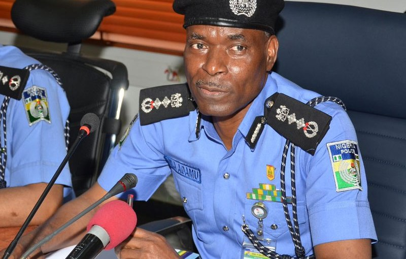 Senate summons IGP over increased killings in Nigeria