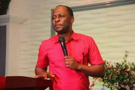 I Used To Lie To Raise Money For God, Because I Was Competing With Demonic Prophets – Nigerian preacher, Iyke Oriaku