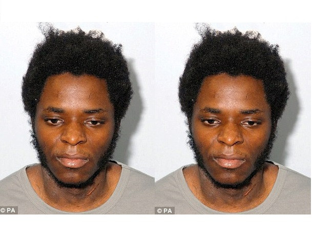 Nigerian Islamic extremist, Michael Adebowale who is currently serving in a British jail, begs to return home from UK to serve out the rest of his 45-year sentence in 'Lagos' Kirikiri jail'