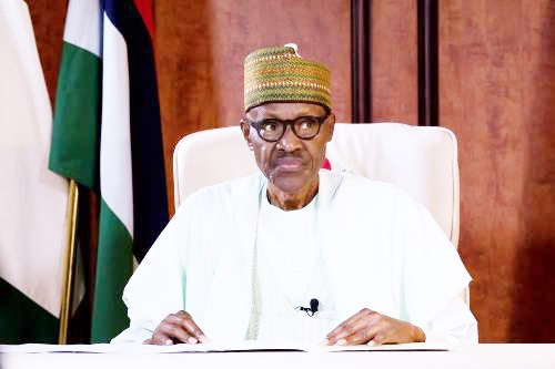 President Buhari is jeopardising measures aimed at improving financial accountability and transparency – PT