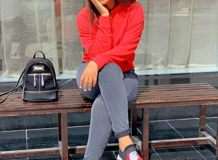 Teen actress Regina Daniels, confirmed with four months pregnancy for her 59 year old billionaire husband Ned Nwoko