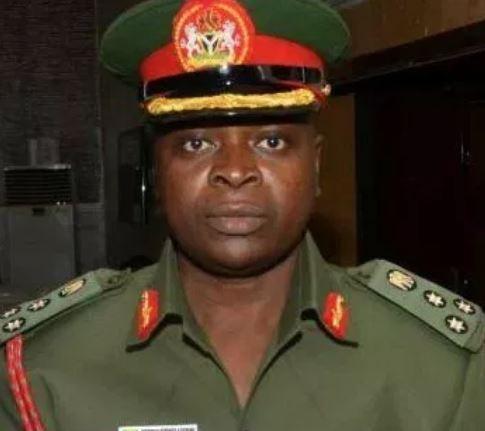 Brigadier-General Shuaibu Ibrahim named as the new NYSCDG