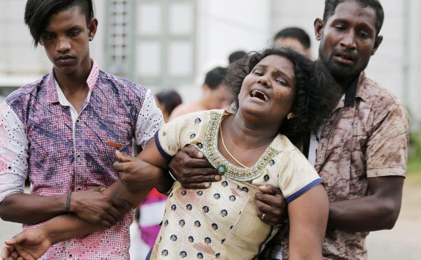 Sri Lanka Easter church bombing: Death toll raises to359