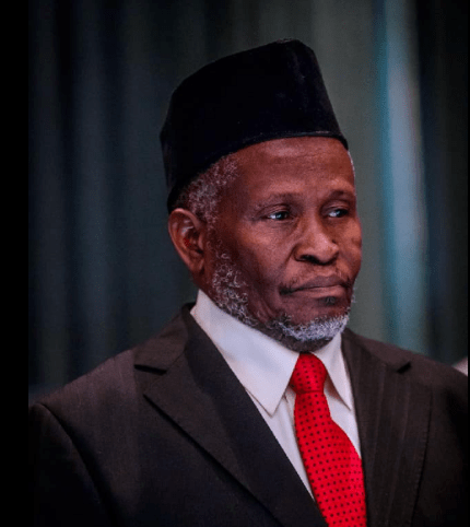 Court receives order to declare acting CJN Tanko Muhammad unfit to replace sacked CJN Onnoghen