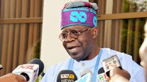 The Reason For My Being Absent During Buhari's Working Visit To Lagos – Tinubu