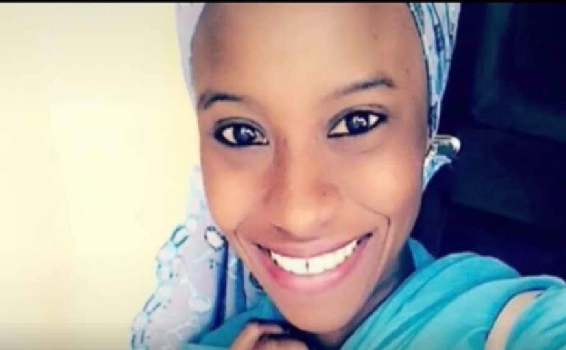 Another Nigerian lady to be executed in Saudi Arabia Over Drug Trafficking