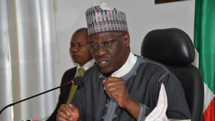 EFCC Questions Kwara state Govt. over Urgent Payments To Some House Members Before Their TenureExpiration