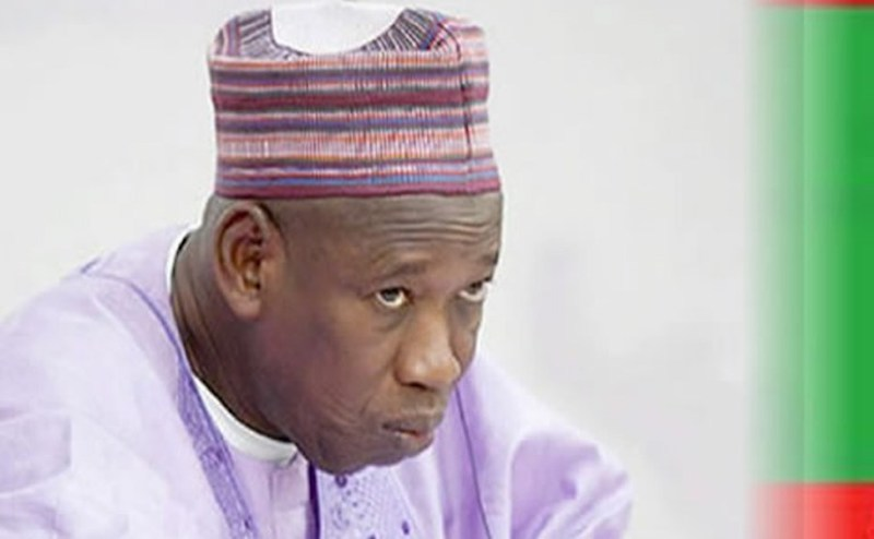 Kano Kingmakers Hire 7 SAN's and 17 Other Lawyers To War Against Governor Ganduje