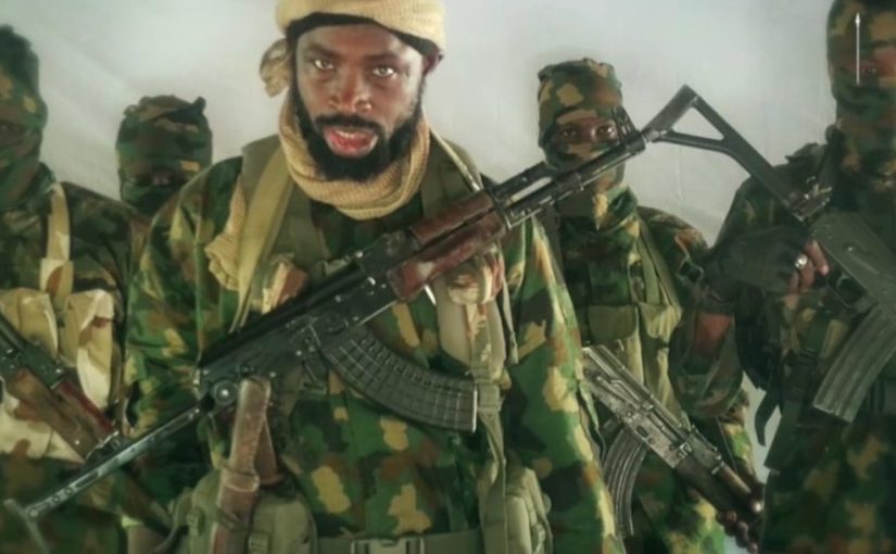 Boko Haram Kills 7 People In Maiduguri