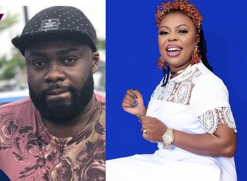 Afia Schwarzenegger was a s*x worker – Prince Williams Darlington reveals after she exposed how tinny his manhood is