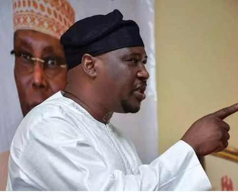 I will probe the out going governor's administration – Adamawa State In Coming governor, Ahmadu Fintirisays