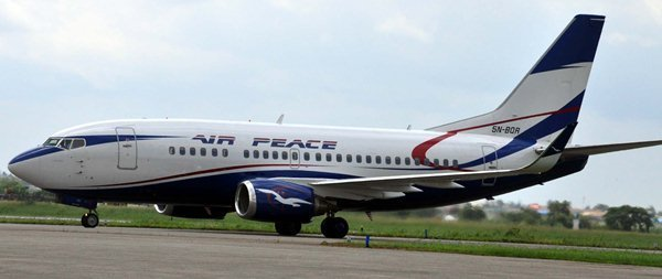Air Peace to begin flight operations to Johannesburg, South Africa and Sharjah, United Arab Emirates next month