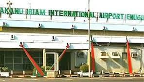 Enugu State Akanu Ibiam International Airport To Be Shut Down ByFG