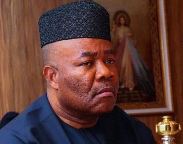 Senator Godswill Akpabio is unfit to become a minister, don't appoint him – APC Elders WritesBuhari