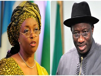 Diezani Alison-Madueke and Goodluck Jonathan took Bribes For OPL 245 Deal – FG Exposes In London Court