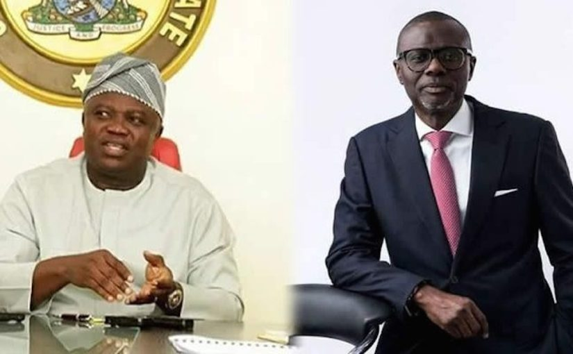 I won't be attending the formal inauguration of Sanwo-Olu – Lagos outgoing Gov. Mr. Akinwunmi Ambode