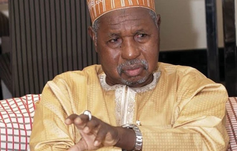 Am not sure i will pay the N30,000 Minimum Wage — Kastina Governor, Masari