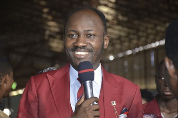 Apostle Johnson Suleman Acquires A New Helicopter, A Month After He Bought A PrivateJet