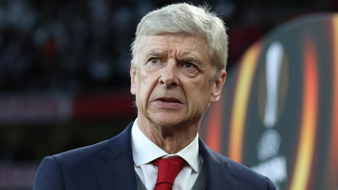I will return to football but not as a Manger – 69 year old Ex-ArsenalManager
