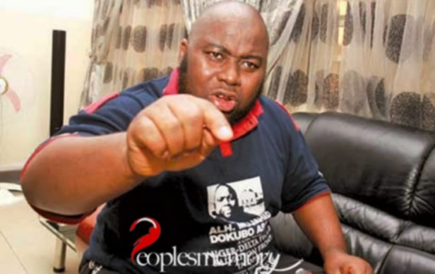 'If you try me, i will kill you' -Asari Dokubo warns IPOB Leader Nnamdi Kanu in new video