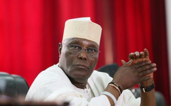 Atiku Abubakar and PDP is planning to sabotage Buhari's Government –FG