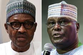 Tribunal Listens To Atiku's  Petitions Against Buhari (live updates)
