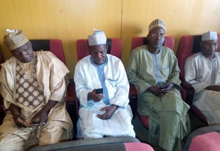 Gombe State Internal revenue chairman arrested for N25Mfraud