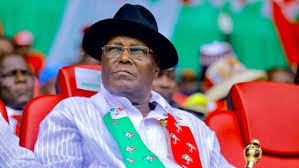 The Real Votes From 'atiku's Server' – PDP