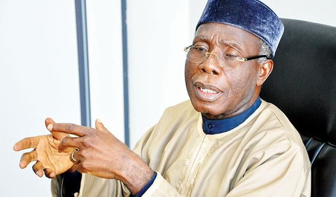 Reduce the rate at which you issue Nigerian Youth Visas – Chief Audu Ogbeh TellsEU