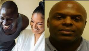 Murdered Ghanaian actor's wife Bettie Jennifer was also married to a drug lord Kedrick Jenifer, who is serving a 20-year prison sentence for importing cocaine into Baltimore from Texas –Police