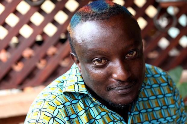 Kenyan author and LGBT activist Binyavanga Wainaina dies at48