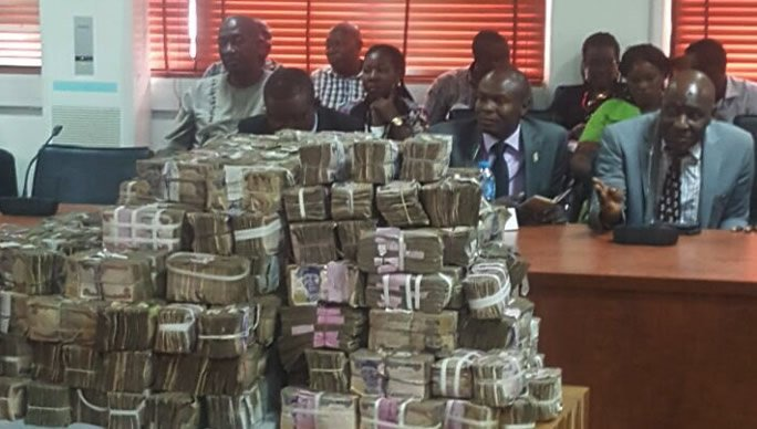They Offered Me Huge Sum Money To Compromise 2019 Elections — INEC REC