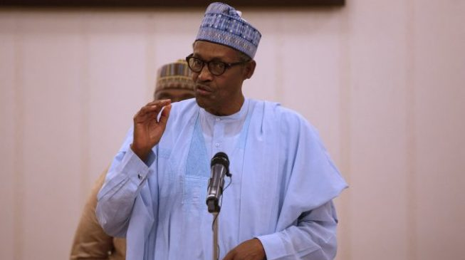 You're Doing Harm To Yourselves By Destroying Our Oil Facilities – Buhari To South-south