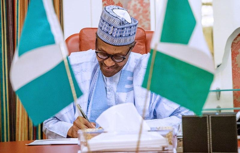 Facebook closes all Buhari'sAccount