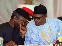 Code of Conduct Bureau orders Buhari, Osibanjo and Others To Declare Their Assets BeforeTuesday