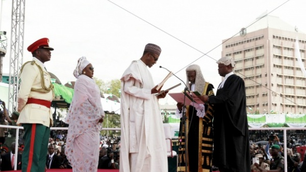 Buhari Will Never Be Sworn-in On May 29 – Opposition Party