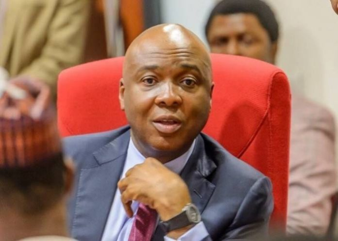 You Are Not Above The Law, EFCC Replies Saraki