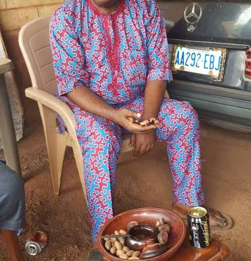Ebonyi state elder statesman Chief Geoffery Mgbada, stoned to death by VIOofficers