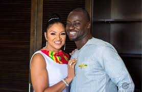 Ghanaian actor, Chris Attoh's wife shot dead in MarylandUSA