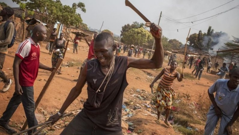 Fear grips all Ogun people as    Fulani Herdsmen And Farmers Clash, 4 people dead, 2 policemen seriously injured