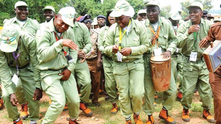 FG Increases NYSC Monthly Allawee to N30,000