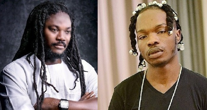"""Na Ogun Go Kill All Of You"" – Daddy Showkey blasts EFCC for taking Naira Marley to Prison (video)"