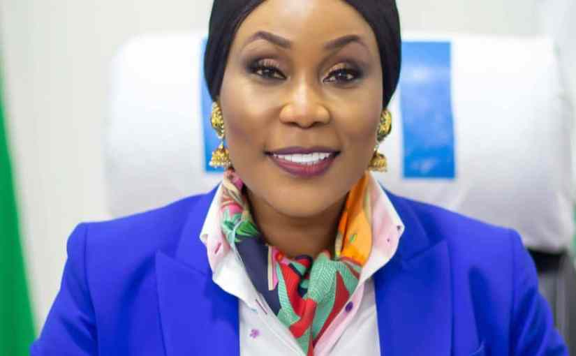 Our girls are forced to sleep with men without protection in Mali – NAPTIP DG
