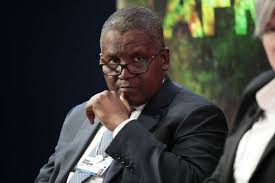 4 Dangote Employees Sue Him For 200M